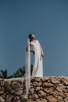 "Les robes de mariée ""Lorafolk"" Collection 2018 | Photographe : Laurence Revol | Donne-moi ta main - Blog mariage"