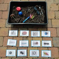 Forest School, Diy For Kids, Mud, Montessori, Stage, Carnival, Natural Materials, Holiday