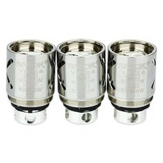 3pcs SMOK TFV8 Coils V8-X4/V8-Q4/V8-T6/V8-T8/V8-T10 Core Decuple/Quadruple/Sextuple/Octuple Head for TF-V8 Beast Tank Atomizer  Price: 20.99 & FREE Shipping #computers #shopping #electronics #home #garden #LED #mobiles #rc #security #toys #bargain #coolstuff |#headphones #bluetooth #gifts #xmas #happybirthday #fun