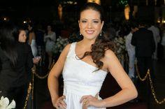 Make Up - Melissa Pazos (formanda de medicina - missa)