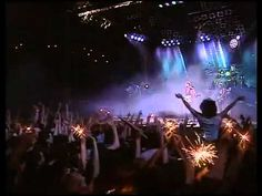 Peter Maffay - EISZEIT Live - YouTube