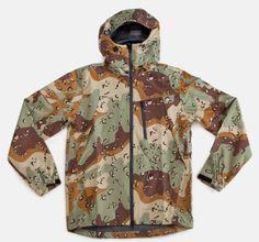 xxx Altitude Tech jacket coat