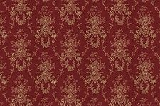 Country House Toile Red