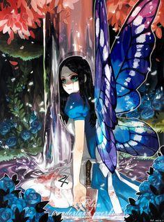 /American McGee's Alice/#872456 - Zerochan