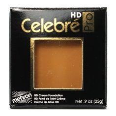mehron Celebre Pro HD Make-Up - Medium/Dark 1