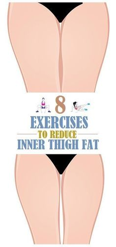 Many people have trouble losing weight and try in all sort of different ways to achieve this goal but to no results. Some areas of your body are especially difficult to tone and thighs may just be on the top of that list. Fortunately, there are certain lifestyle changes you can adopt to slim down your thigh fat and we're here to tell you the secret to success. You must have in mind that nothing in life can be achieved without some sacrifice so you need to prepare yourself to be disciplined…