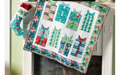 gift quilt