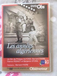 DVD-LES-ANNES-ALGERIENNES-1954-1962