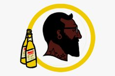 If-NFL-Logos-were-Reimagined-as-Hipsters-8