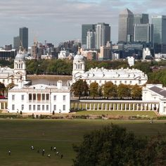 Greenwich London London is one of the world's most explored cities London offers something for everybody: through history and lifestyle…