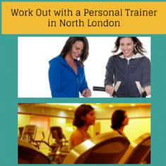 The Benefits Of Hiring A Personal Trainers In North London