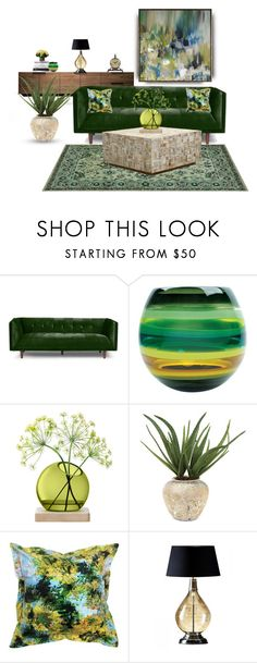 """""""Verdant Spring"""" by melody-renfro-goldsberry ❤ liked on Polyvore featuring interior, interiors, interior design, home, home decor, interior decorating, Siemon & Salazar, LSA International and John-Richard Interior Decorating, Interior Design, Planter Pots, House Design, Interiors, Spring, Polyvore, Home Decor, Nest Design"""