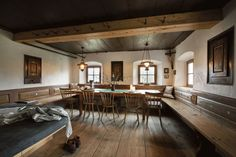 Book Now - Mesnerhof-C Tirol Perfect Place, The Good Place, Info Desk, Milking Stool, French Windows, European House, Underfloor Heating, Old Farm, Love Home