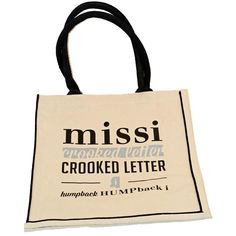"Admit it: This is the way you learned to spell Mississippi. Show your Mississippi pride with this fun and functional tote bag! Big enough to carry books, groceries, even beach stuff! Canvas bag measures 15""x14""."