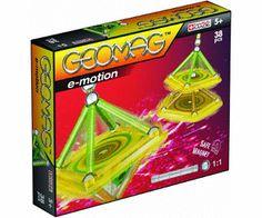 Prezzi e Sconti: #Geomag e-motion magic spin  ad Euro 19.47 in #Geomag #Giochivideogame giocattoli