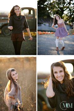 Fall Senior
