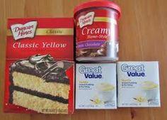 Boston Cream Poke Cake Allrecipes