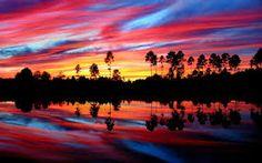 Znalezione obrazy dla zapytania sunset hd wallpaper