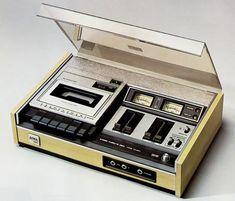AIWA AD-5310   1976.....................................Please save this pin... ........................................................... Visit!.. http://www.ebay.com/usr/prestige_online