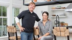 """Chip and Joanna Gaines, the duo behind HGTV's popular """"Fixer Upper,"""" have wrapped Season 4 with a finale that will make you cry and crave more."""