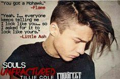 Souls Unfractured - Tillie Cole