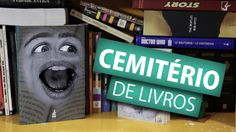 CEMITÉRIO DE LIVROS (Humor e Espiritismo)