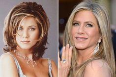 Jennifer Aniston enthüllt Haar-Sünden und verrät, wie die berühmte Rachel-Frisur entstand!