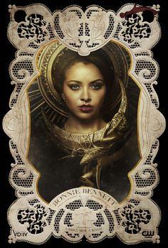 Holy Card: Bonnie