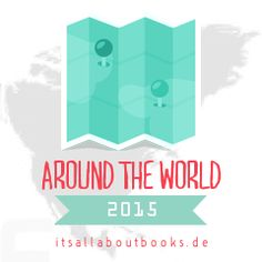 Just One More Chapter: Wrap-Up: 2015 Reading Challenges