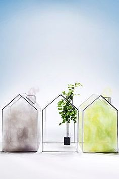 Is Your Home Making You Sick? An airtight house might benefit your heating bill, but it can wreak havoc on your health.