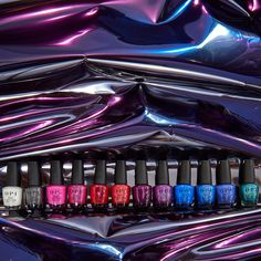'Tis the season for celebration and we're bringing you 12 new limited edition shades that are Made. To. Party. Introducing #OPICelebration, a fun mix of vivid holographic and crème hues plus 3 confetti glitters that channel that festive feeling! 🎉 #ColorIsTheAnswer #HolidayNails #Holiday2021 #HolidayTrends #2021HolidayTrends #NailTrends #FestiveNails #OPIObsessed #TrendyNails #PartyNails #GlitterNails #NailEnthusiast Sparkle Nails, Glitter Nail Polish, Glitter Bath Bomb, Party Nails, Fancy Hairstyles, Holiday Nails, Nail Trends, Trendy Nails, Opi