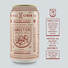 Night Music and Sunsetter. A sip of Shangri-La coming soon from our pals at Design Food, Web Design, Layout Design, Print Design, Graphic Design Branding, Label Design, Typography Design, Lettering, Package Design