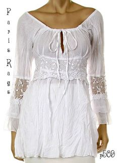 Paris Rags - Romantic Collection