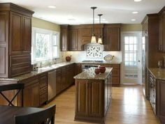 Tags : Housewives , colors to paint kitchen , colored kitchen cabinets