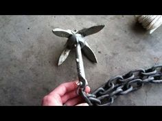How To Improve Your Kayak Fishing Anchor! Easy DIY Project!