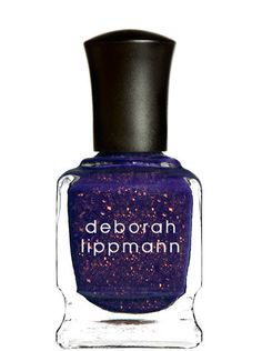 6bd43e09bc1 Ray of Light- LOVE THIS! it looks like lapis lazuli Light Nail Polish