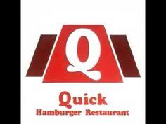 ancienne pub Quick Hamburger restaurant - YouTube Quick Restaurant, Hamburger, Youtube, Burgers, Youtubers, Youtube Movies