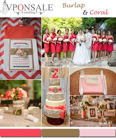 Top 5 Rustic Fall Wedding Color Combos Ideas | http://www.vponsalewedding.co.uk/top-5-rustic-fall-wedding-color-combos-ideas/