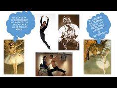 La importancia del día internacional de la danza!