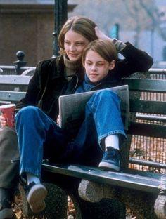 Panic Room film with Jodie Foster Kristen Stewart