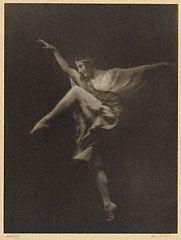 Anna Pavlowa, Arnold Genthe, about 1915