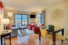 Seattle Condo Rental: 2 Bedroom, Downtown Seattle Oasis | HomeAway