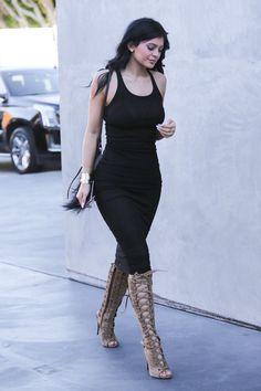 Ж Kylie Jenner style Ж