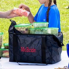 Fresh Market Thermal. Perfect for tournaments and picnics! http://www.mythirtyone.com/anadisimile
