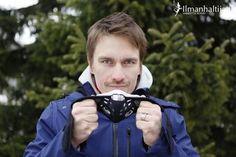 Hengityssuojain, Respro® Sportsta Mask