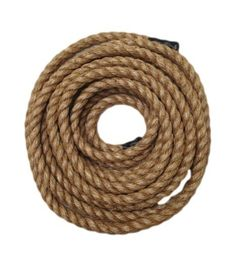 RopeServices UK 20Mts 28Mm X 3 Strand Waterproof Manila Rope Decking, by RopeServices UK. RopeServices UK 20Mts 28Mm X 3 Strand Waterproof Manila Rope Decking,.