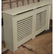 Ceramica Classic MDF Unfinished Radiator Cabinets Extra Large