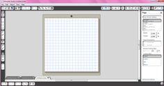 Silhouette Cameo Basics - Silhouette Studio screen shot