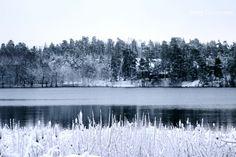 Snö i Stockholm // Vinterland   Jenny Gunnarsons tankar, foton & musik // Kontakt: penajs@live.se @ Spotlife
