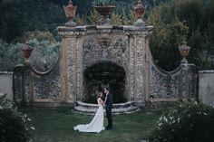 Ispirazione artistica in Toscana | Wedding Wonderland